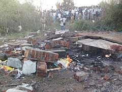 तमिलनाडु के विलुप्पुरम में पटाखा कारखाने में विस्फोट से पांच की मौत, 11 घायल