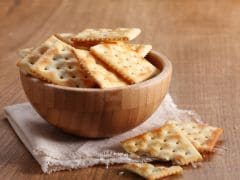 One Flexible Dough, So Many Possibilities For These Easy Homemade Crackers