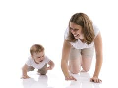 Crawling is the New Plank: Improve Strength and Mobility by Moving Like a Baby