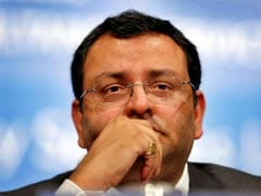 Cyrus Mistry's Email To Tata Board: Read Entire Text Here