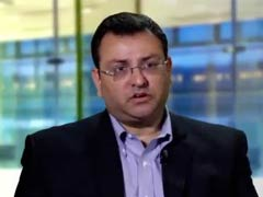 Cyrus Mistry's Hostility Towards Tata Sons Led To His Removal: Harish Bhat