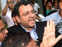 Ratan Tata's Doesn't Speak The Truth: Cyrus Mistry