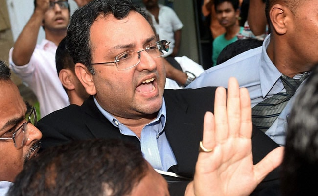Cyrus Mistry Vs Tata Sons: Tribunal Dismisses Mistry's Waiver Plea