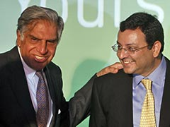 Cyrus Mistry Out As Tata Sons Chairman, Ratan Tata Named Interim Chief