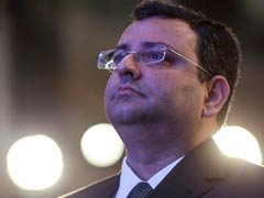 Mistry's Tata Interview Removed. Here's What He Said Last Month