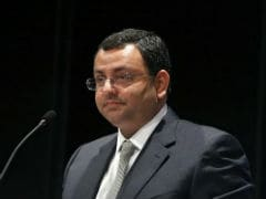 Cyrus Mistry's Resignation Must Be Read As A New Beginning: Proxy Advisory Firm