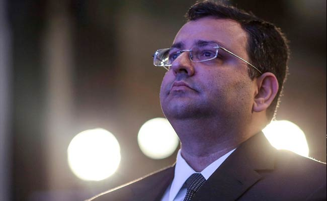 Tata Group files caveats to prevent legal challenge from Cyrus Mistry