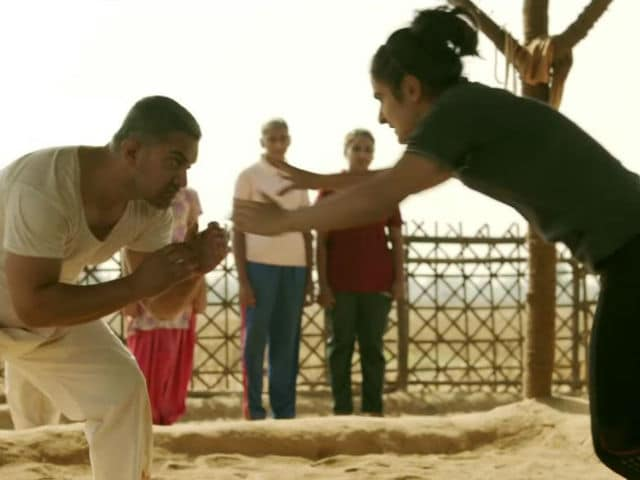 Aamir Khan's Dangal Trailer is the Only Thing You Need to See Today