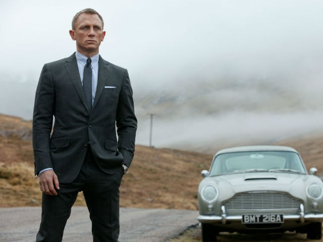 Daniel Craig In More Bond Films? Actor Drops Hints Of Possibility