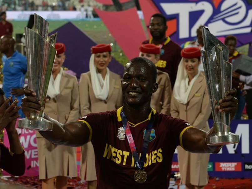 Defiant Darren Sammy Laments West Indies 'Mess'