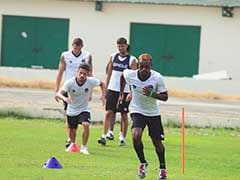 ISL 2016: Under New Coach Gianluca Zambrotta, Delhi Dynamos Take On Holders Chennaiyin FC