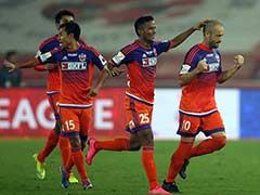 Delhi Dynamos Seek Full Points at Home vs Kerala Blasters
