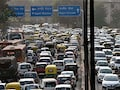 Action Soon On Traffic Management On 28 Delhi Road Corridors