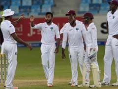 Pakistan vs West Indies: Devendra Bishoo, Yasir Shah Set up Exciting Finish in Day-Night Test