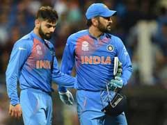 विराट कोहली-एमएस धोनी रिकॉर्ड से चूके, वहीं टीम इंडिया ने बना लिया हार का शर्मनाक रिकॉर्ड!