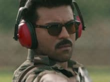 Ram Charan's Dhruva Teaser Out, Meets Fans With Frenzy On Dussehra