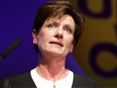 Diane James: UK Independence Party Loses Its First Female Leader