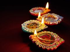 Diwali Sales Of Chinese Goods Dip 60%: Industry Body