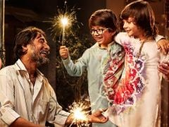 Diwali And The Importance Of Sharing. Watch This Wonderful Ad