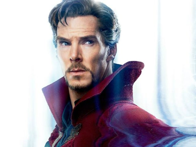 Doctor Strange Actor Says Benedict Cumberbatch39;s Film is 39;Ambitious