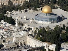 UNESCO Vote On Jerusalem Site Angers Israel
