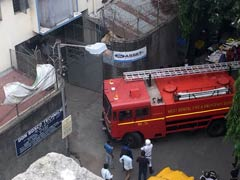 Fire Breaks Out At Lunchtime In Kolkata's Don Bosco School
