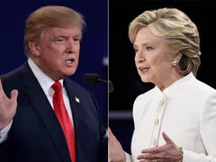 Hillary Clinton Says Donald Trump Deportation Plan Would 'Rip Country Apart'