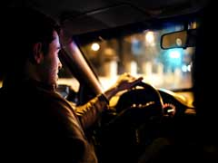 Miscreants Decamp With TV Channel Cab Driver's Car In Delhi