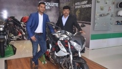 DSK Benelli Inaugurates 18th Dealership In India; 9 More By End Of The Year