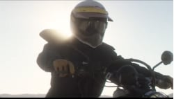 Ducati Scrambler Desert Sled Teased In A YouTube Video