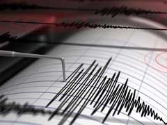 4.7 Magnitude Earthquake Hits Assam
