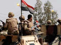 Egypt Expresses 'Annoyance' With US Embassy Over Threat Warning