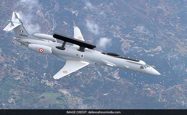 Embraer paid USD 5.76 mn to shell company for IAF plane deal