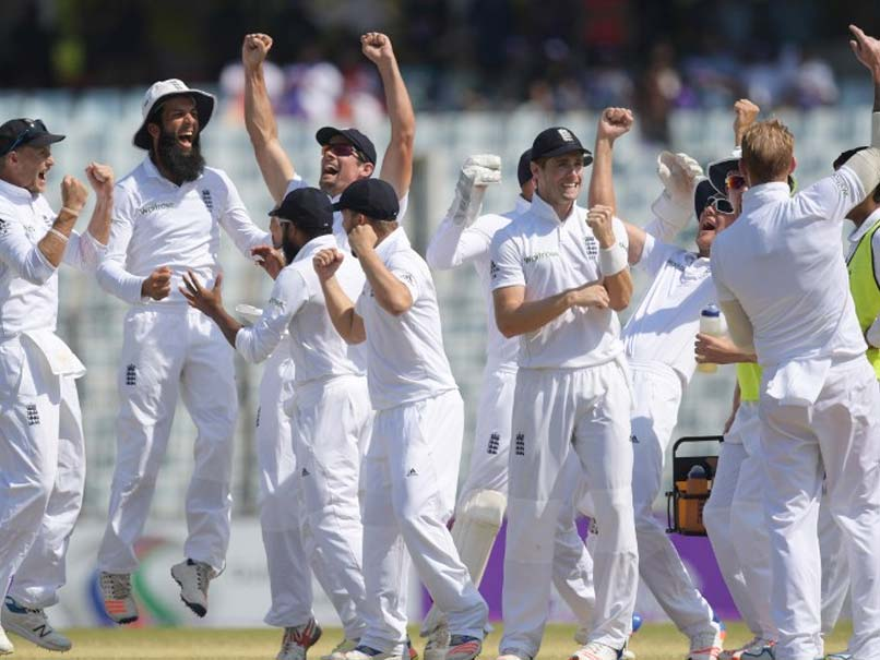 England Want More From Top Order in Second Test vs Bangladesh