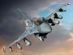 As Trump Vows To Save Jobs, US Plans To Make F16s In India: Foreign Media