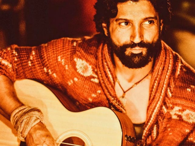 Farhan Akhtar to Perform at NH7 Music Festival in Meghalaya