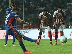 ISL 2016: FC Goa Hold Atletico de Kolkata to 1-1 Draw