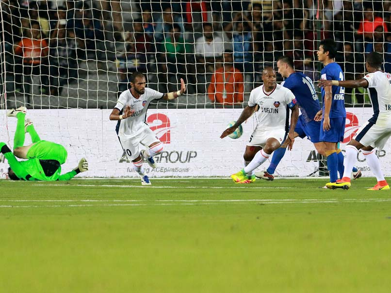 ISL 2016: FC Goa Aim to Continue Momentum in Home Game vs Kerala Blasters