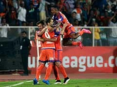 ISL 2016: FC Pune City Rescue a Point vs Chennaiyin FC