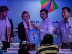 Guwahati Gets FIFA Nod For Hosting Under-17 World Cup Matches
