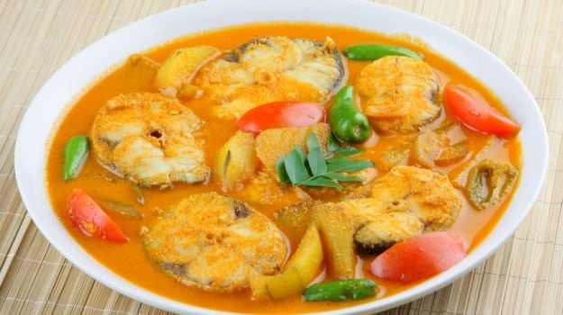 5 Regional Fish Curries That Define India's Seafood Culinary Heritage
