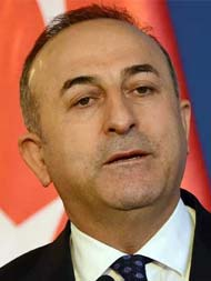 Turkey May Launch Ground Operation In Iraq If Threatened: Finance Minister