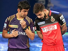 Gautam Gambhir Says he Will be Aggressive Against Virat Kohli if Need be