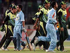Gautam Gambhir Against India vs Pakistan Bilateral Cricket Ties