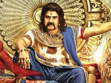 First Look: Balakrishna's Gautamiputra Satakarni Looks Impressively Grand