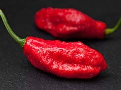 He Ate A Pepper So Hot It Burned A Hole In His Esophagus