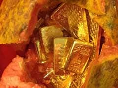 Gold Pressured By Fed Rate Hike Prospects
