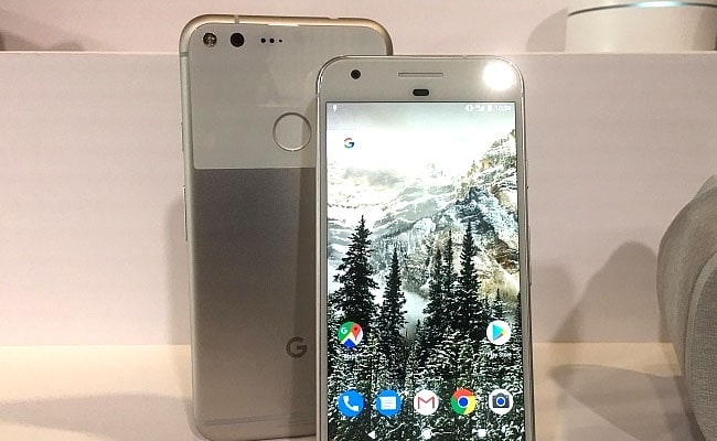 Google Pixel: A New VR Revolutionized Phone