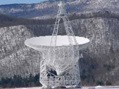 Scientists Aim Largest Telescope Possible At 'Alien Megastructure' Star