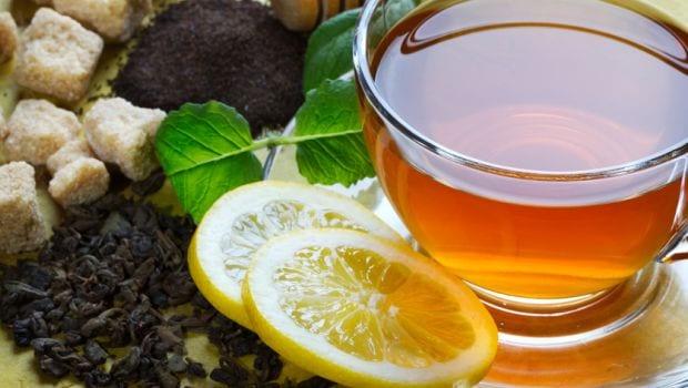 green tea 240